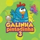 Galinha Pintadinha - DVD 3