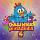 Galinha Pintadinha - DVD 4