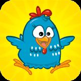 app-turma-da-galinha-pintadinha